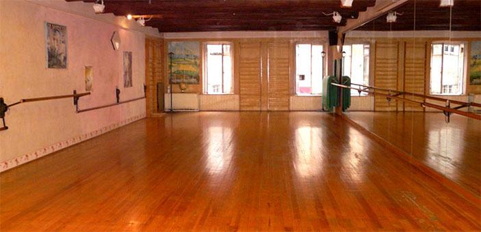 Ecole de danse Marseille